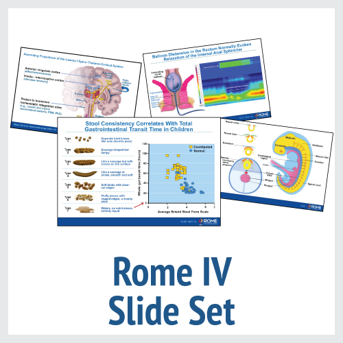 Rome IV Slide Set