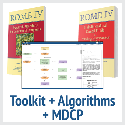 Interactive GI Genius Toolkit, Algorithms, and MDCP